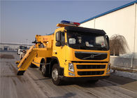Truk Heavy Duty Safety Road Wrecker