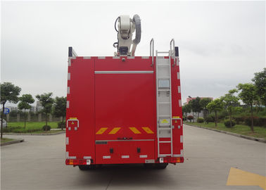 Cina Stroboscope Lampu Air Tower Fire Truck Foam Proportioner 6% Tanker Fire Truck Distributor